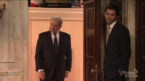 Robert Mueller is 'boogey man' in the closet in SNL cold open